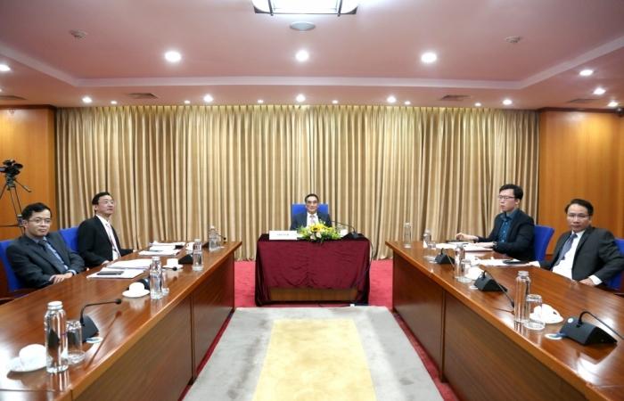 Tuyên bố chung của các Bộ trưởng Tài chính APEC về kiểm soát và phục hồi kinh tế do Covid-19