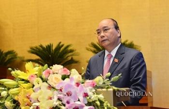 Thủ tướng Nguyễn Xuân Phúc: Việt Nam tiếp tục là một điểm sáng trong khu vực, toàn cầu