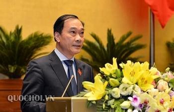 Ủy ban Chứng khoán Nhà nước trực thuộc Bộ Tài chính đang phát huy tác dụng tốt