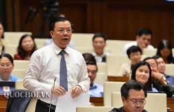 Đại biểu Quốc hội quan tâm tới chào bán trái phiếu riêng lẻ