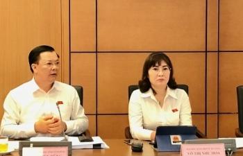 Bộ trưởng Đinh Tiến Dũng: Sắp xếp tốt bộ máy và biên chế sẽ thúc đẩy cơ cấu lại chi ngân sách