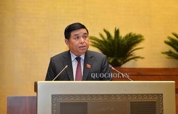 Trình Quốc hội xem xét chủ trương đầu tư dự án hồ chứa nước Ka Pét -Bình Thuận