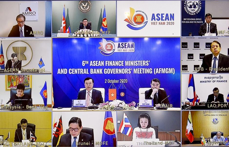 Toàn văn Tuyên bố chung Hội nghị Bộ trưởng Tài chính và Thống đốc Ngân hàng Trung ương ASEAN lần thứ 6