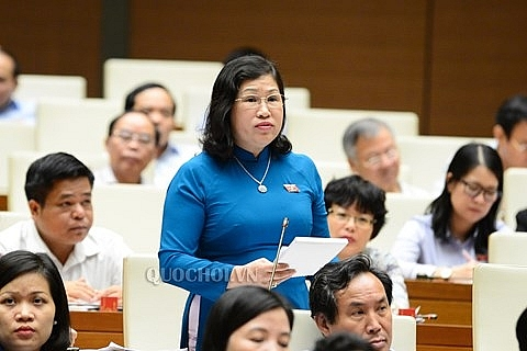 bo cong thuong can dieu chinh chinh sach de cho phep xa hoi hoa ve truyen tai dien