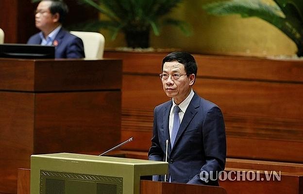 Bộ trưởng Bộ Thông tin và Truyền thông: Chúng ta quá dễ dãi trong chuyện cung cấp thông tin cá nhân