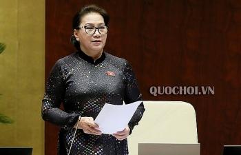 Chủ tịch Quốc hội: Có gần 250 lượt đại biểu đã tham gia chất vấn và tranh luận trong 3 ngày