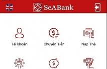 Ứng dụng ngân hàng điện tử của SeABank lọt top 100 sản phẩm được tin dùng năm 2019