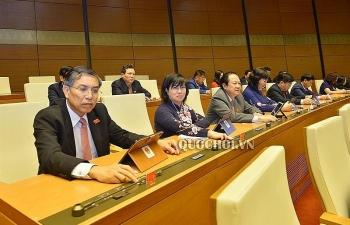 Thí điểm tổ chức mô hình chính quyền đô thị tại TP. Hà Nội từ 1/7/2021