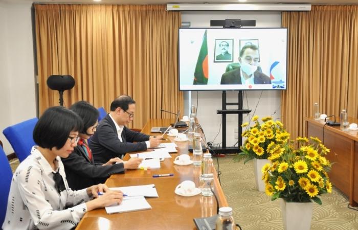 Hội nghị Bộ trưởng Tài chính ASEM 14: Giảm thiểu tác động của Covid-19 là ưu tiên cấp bách