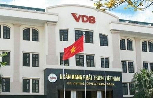 Sửa cơ chế để tăng tính chủ động cho Ngân hàng Phát triển Việt Nam