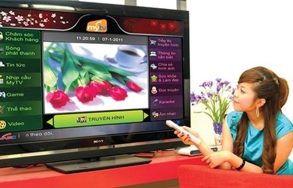 Không phải nộp phí từ 2021 nếu doanh thu truyền hình trả tiền nhỏ hơn hoặc bằng 50 tỷ đồng