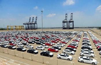 Không cần thiết giảm thuế ô tô nguyên chiếc trong Biểu thuế nhập khẩu ưu đãi chung
