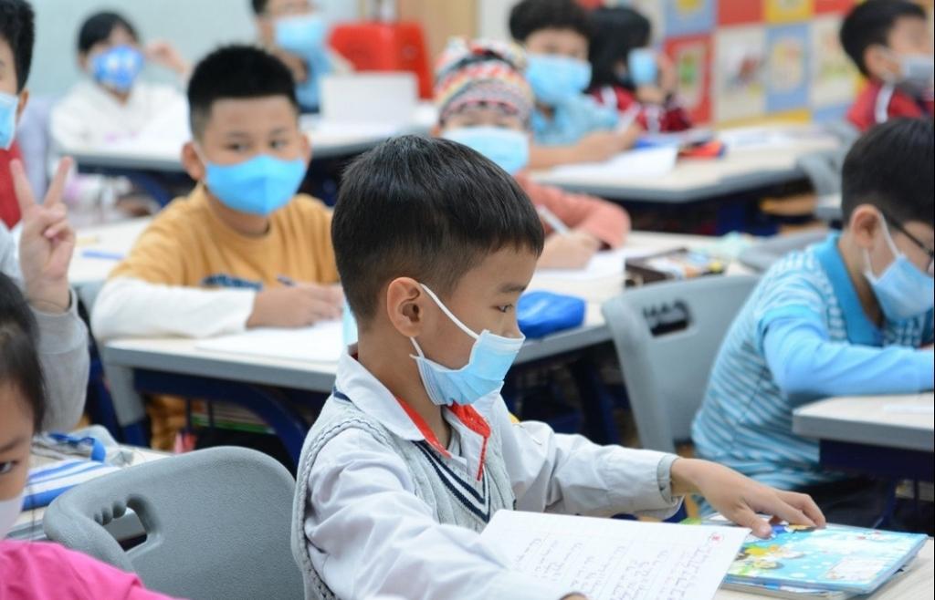 Hậu Giang cần rà soát danh mục công trình được đầu tư cho Chương trình giáo dục phổ thông