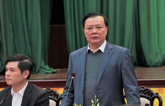 Bộ trưởng Đinh Tiến Dũng: Thu ngân sách  là điểm sáng, góp phần giảm bội chi, ổn định vĩ mô