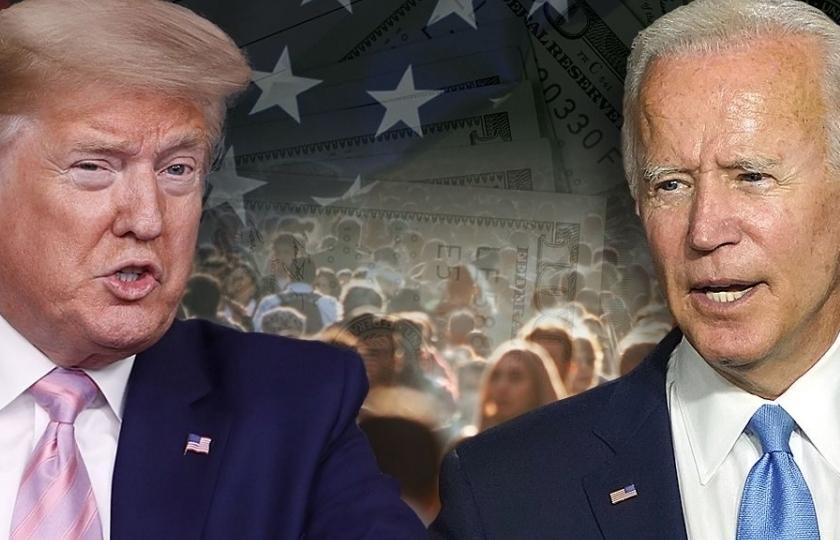 """Sự chia rẽ của GOP trong nỗ lực cuối cùng """"lật kèo"""" bầu cử tổng thống Mỹ"""