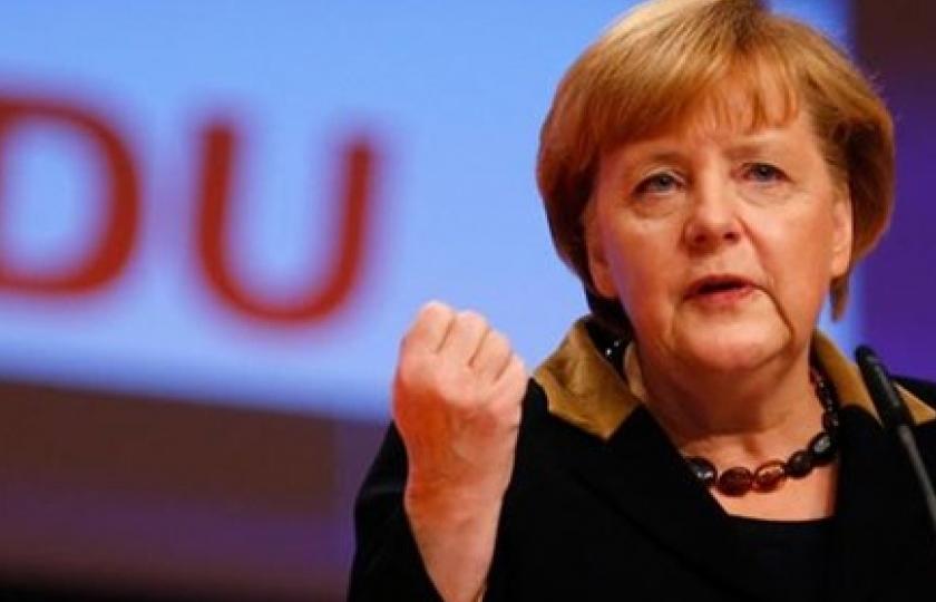 """Đức """"chọn mặt gửi vàng"""", chuẩn bị cho kỷ nguyên hậu Merkel"""