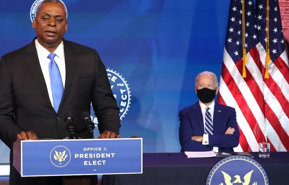 """""""Bộ tứ"""" hé lộ chính sách đối phó Trung Quốc của Tổng thống Biden"""