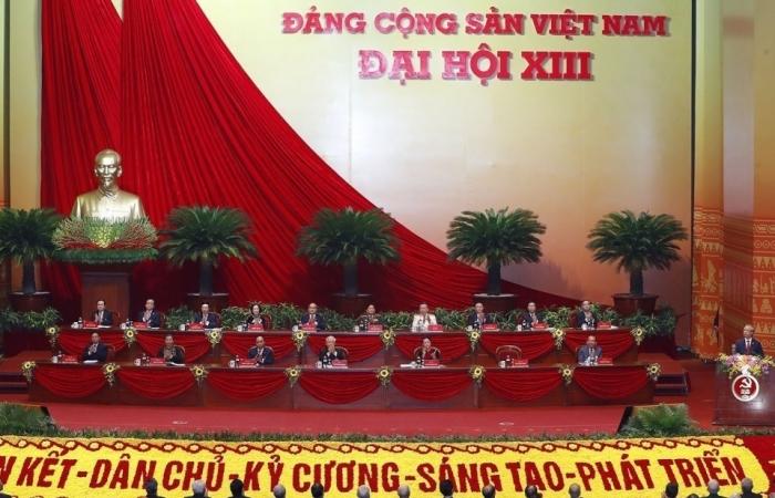 Đại hội XIII của Đảng: Kỳ Đại hội đặc biệt mang tính lịch sử