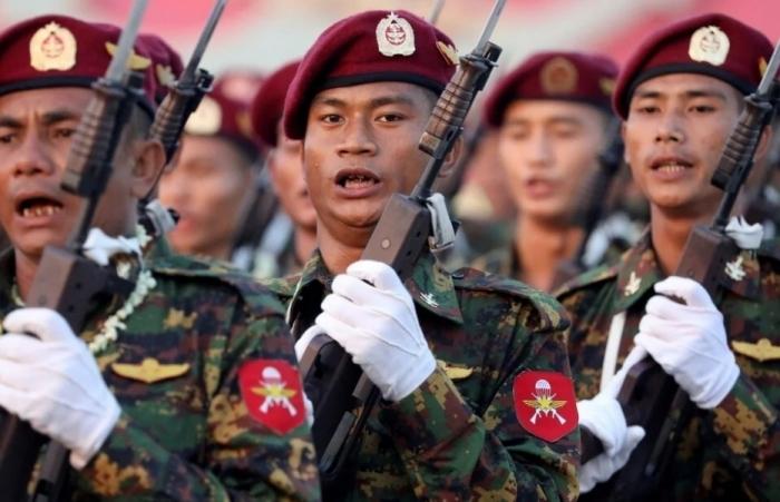 Tiến hành đảo chính, quân đội Myanmar tỏ rõ quyền lực khi bị đe dọa