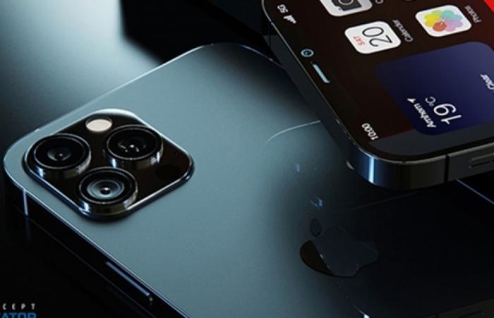 Đây là bản nâng cấp camera của iPhone 13 trong năm nay