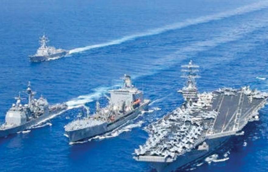 Chính quyền Biden sẽ thay đổi cách tiếp cận của Mỹ trong vấn đề Biển Đông?