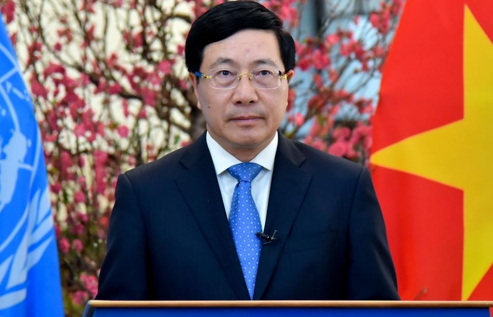 Việt Nam tham gia ứng cử vào Hội đồng Nhân quyền LHQ nhiệm kỳ 2023-2025
