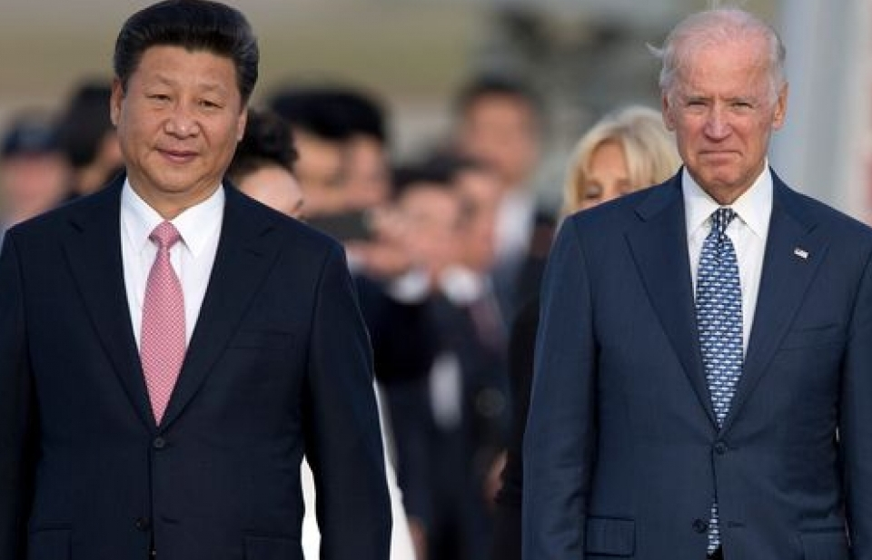 Gập ghềnh con đường đưa quan hệ Mỹ - Trung đi đúng hướng