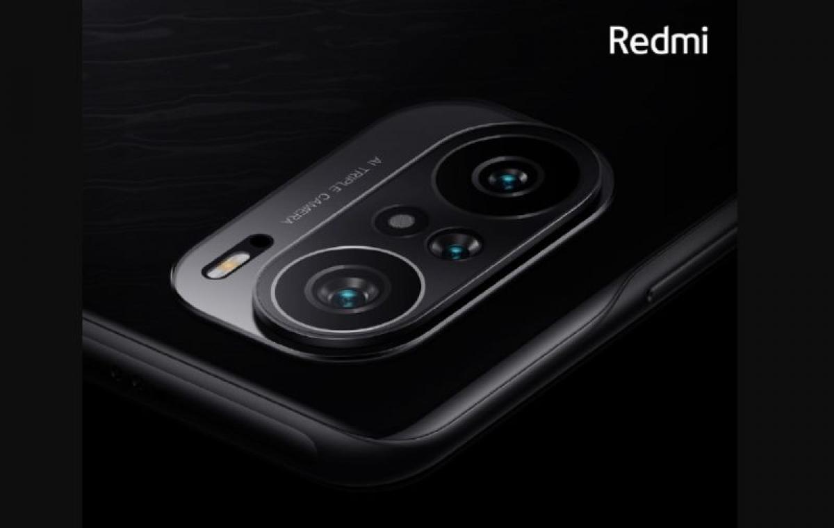 Nhiều công ty Trung Quốc chắc chắn muốn gây ấn tượng với những thiết lập camera như 100MP ở mặt trước.