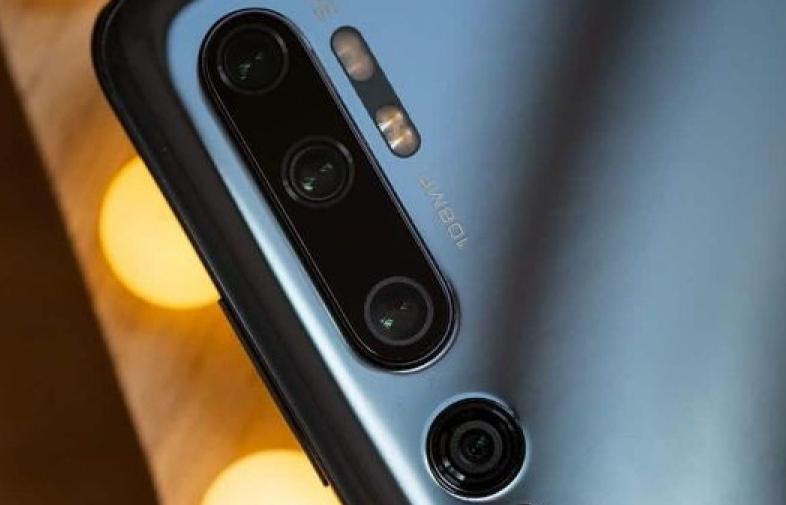 Sắp có điện thoại trang bị camera trước 100MP?