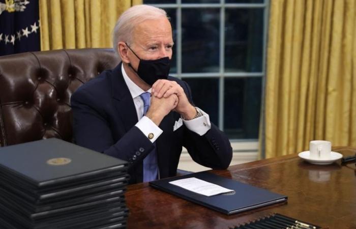 Chính sách đối ngoại khác biệt với 2 người tiền nhiệm của Tổng thống Mỹ Biden