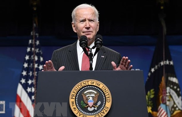 Nhiều người Mỹ ủng hộ chính sách đối ngoại của Tổng thống Joe Biden