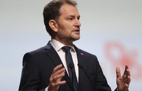 Thủ tướng Slovakia từ chức để chấm dứt khủng hoảng chính trị