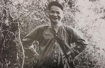 Đại tướng Lê Đức Anh gắn bó với những căn cứ cách mạng miền Nam
