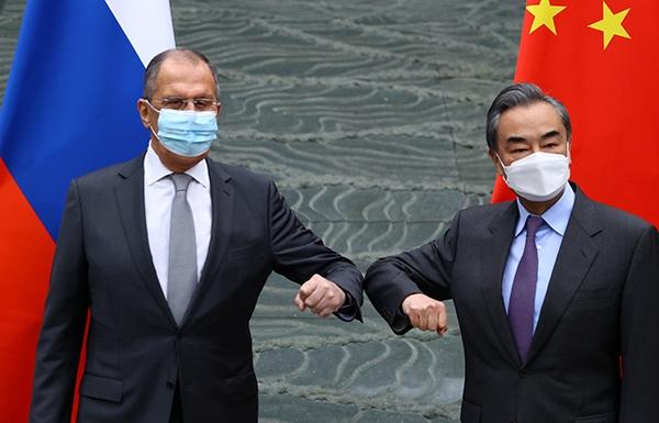 Trung Quốc tìm đồng minh để đối trọng với các liên minh của Mỹ