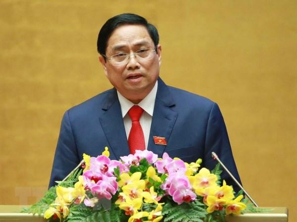 Thu tuong roi Ha Noi di du Hoi nghi cac Nha Lanh dao ASEAN hinh anh 1