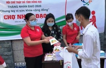 Vedan Việt Nam trao tặng 2 căn nhà cho người dân khó khăn