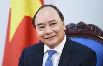 Thủ tướng trả lời báo chí nước ngoài về công tác chống Covid-19