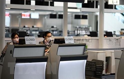 Nhật Bản từ chối nhập cảnh người đến từ Ấn Độ, Nepal và Pakistan
