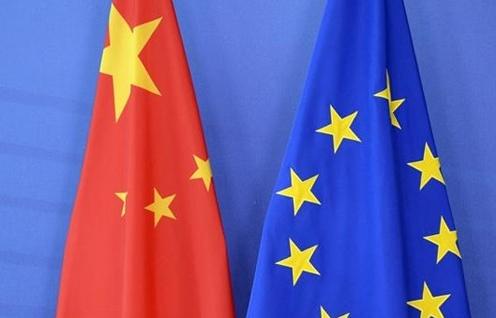 EP từ chối xem xét Hiệp định toàn diện về đầu tư EU-Trung Quốc