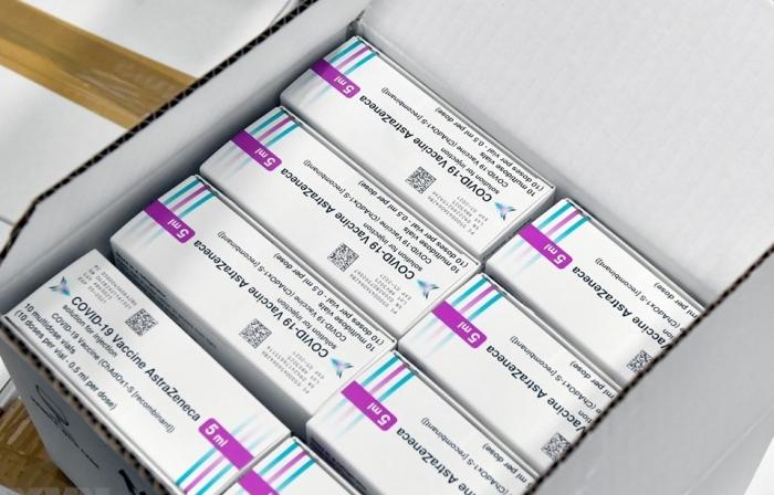 Dịch COVID-19: Châu Phi cần ít nhất 20 triệu liều vaccine AstraZeneca