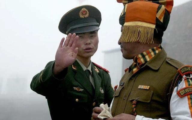 Mổ xẻ nguy cơ chiến tranh Trung Quốc - Ấn Độ lần 2