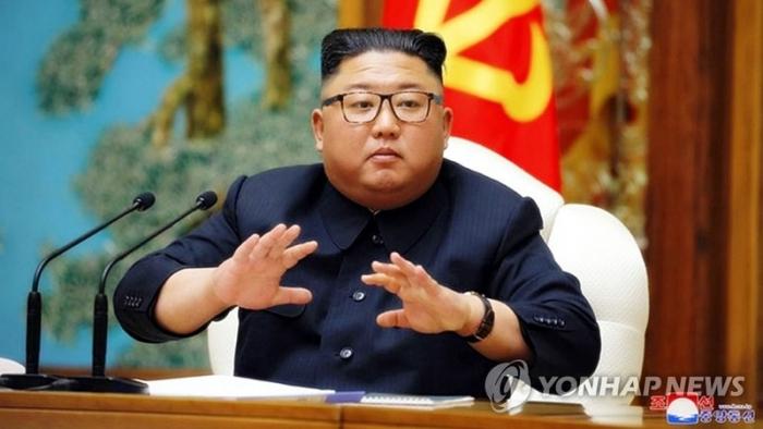 Triều Tiên bất ngờ họp Bộ Chính trị giữa lúc căng thẳng với Hàn Quốc