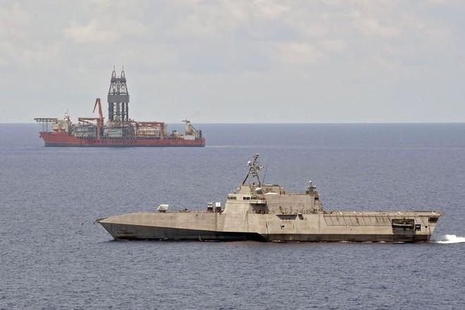 Báo Mỹ: Trung Quốc thay đổi chiến thuật, đe dọa các nước trên Biển Đông