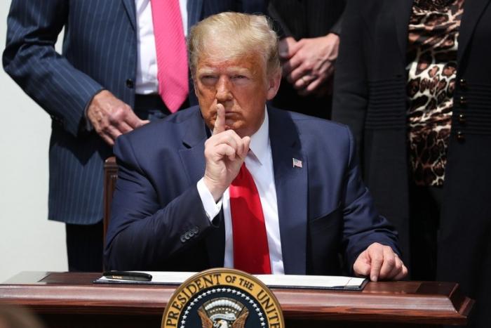 Bất lợi của Trump và cục diện khó đoán trong cuộc đua bầu cử Mỹ 2020