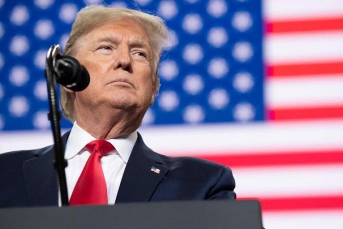Bầu cử Mỹ 2020: Vì sao Trung Quốc muốn Trump tiếp tục là Tổng thống?