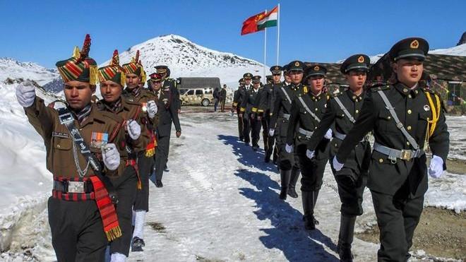 Xung đột biên giới với Trung Quốc khiến Ấn Độ xoay trục về phía Mỹ?