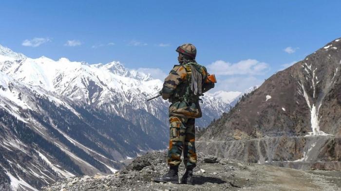 Lý do Trung Quốc không muốn trở thành kẻ thù của Ấn Độ