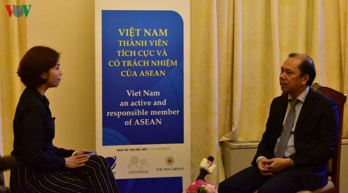 Hội nghị Cấp cao ASEAN sẽ triển khai các sáng kiến của Việt Nam