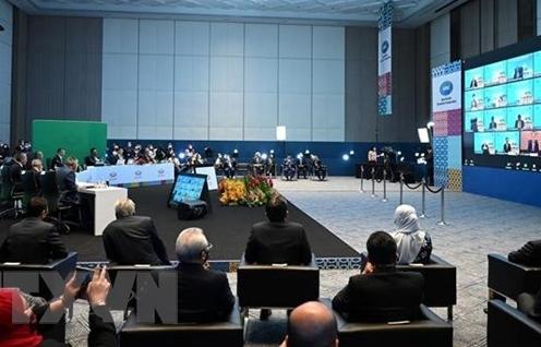 Trung Quốc: APEC nên bảo vệ hệ thống thương mại đa phương