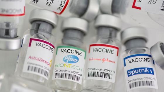 Bo Y te Nga: Vaccine Sputnik V phu hop de chung ngua lai hinh anh 1
